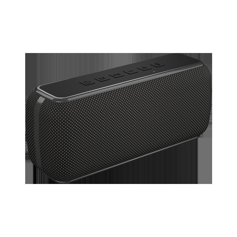 Alatour M9 60W Bluetooth Speaker Wireless Bass Subwoofer  Outdoor Speakers waterproof AUX TF USB Stereo Loudspeaker Music Box enlarge