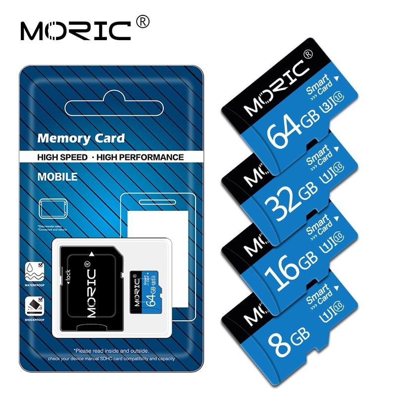 High speed class10 memory card 8GB 16GB 32GB micro sd card 64GB 128GB tarjeta microsd 32gb mini TF card 4GB with Free adapter
