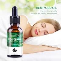 Power Hemp Essential oil 100  Extract from Hemp Enrich Hemp elementals Bio-Drop for relax mind and sleep well anti-anxiety