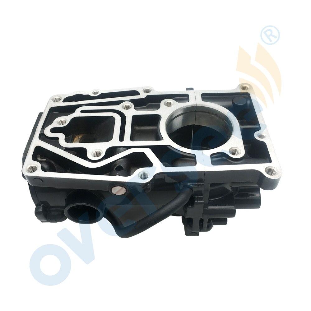 6l5-15100 manivela assy caso para yamaha motor de popa 2 t 3hp seapro hidea 6l5-15100-00-1s