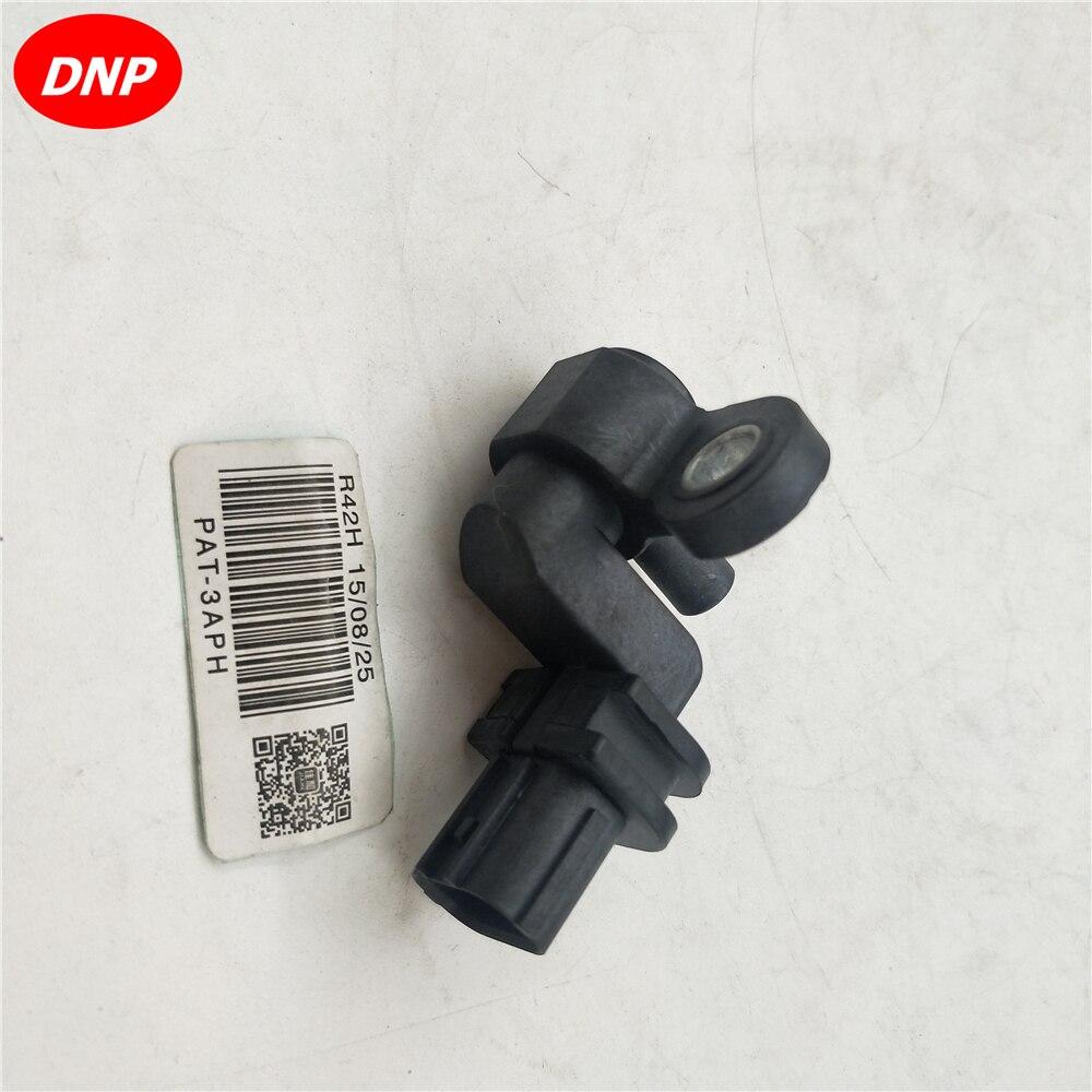 Ajuste del Sensor de posición del manivela DPN para HONDA Civic 2001-2005 L4 1.7L Kit 37500-PLC-015/37500-PLC-005