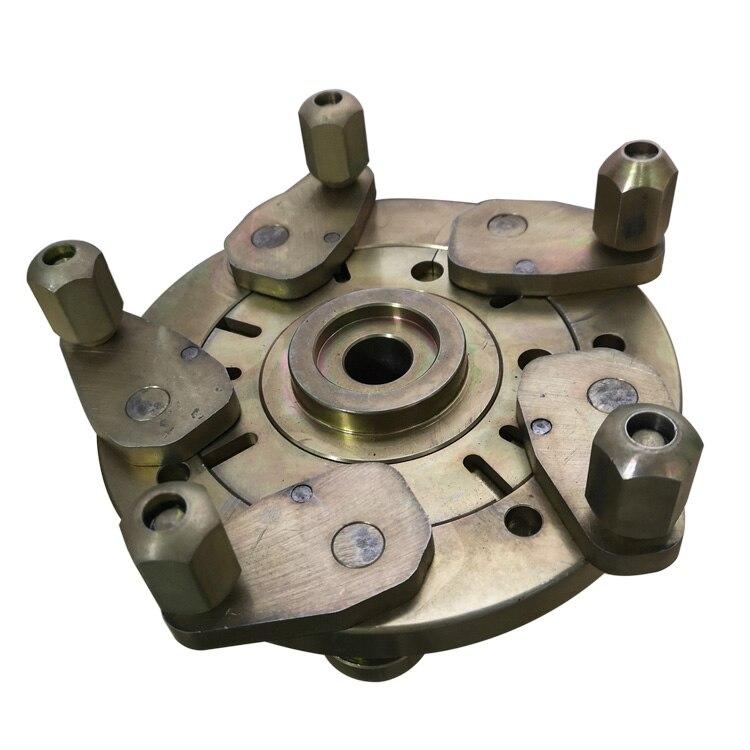 Wheel balancer tyre fixing tool, universal wheel fixing fixture, wheel balancer accessories  - buy with discount