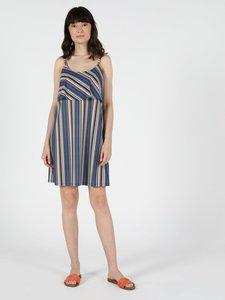 Colins Woman Regular Fit Multı Colour Dress,CL1049246