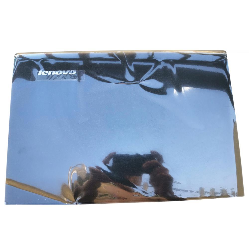 New Original For Lenovo G70 G70-70 G70-80 LCD Rear Top Lid Back Cover AP0U1000100