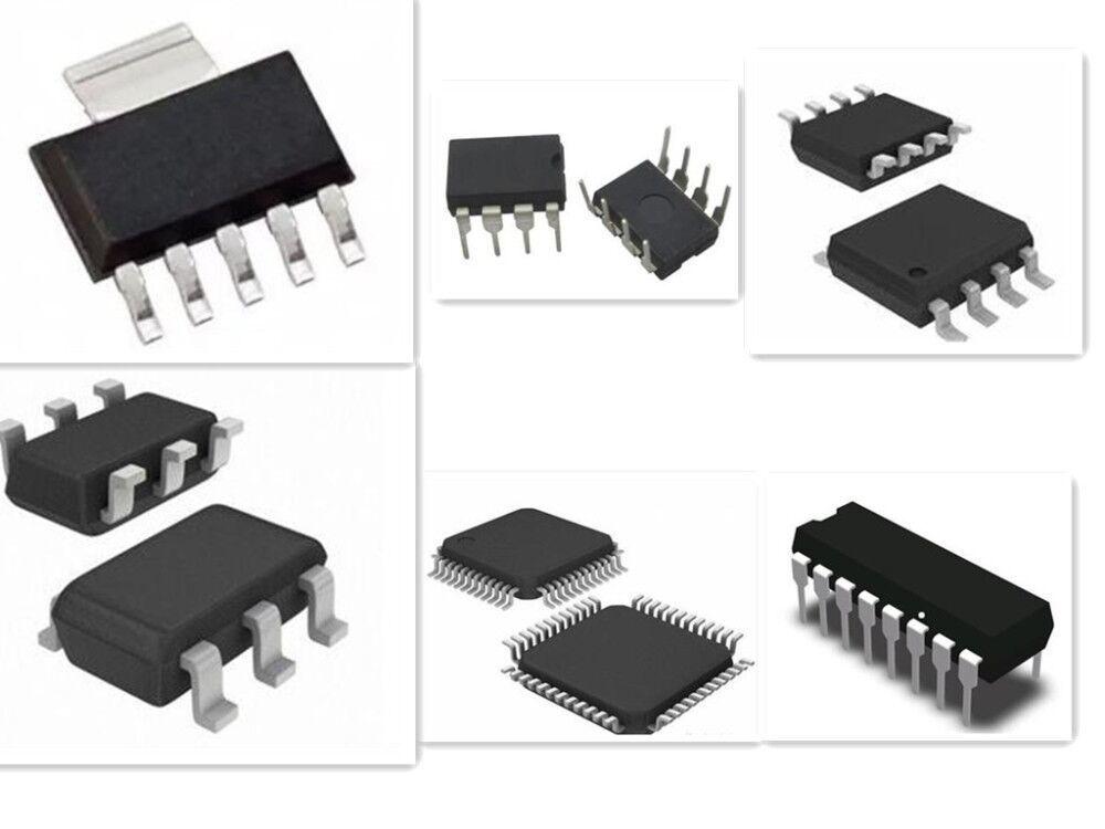 IC 100% جديد شحن مجاني DM7407N