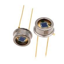 2 teile/los S2386-5K Si photodiode Für sichtbar IR, allgemeine-zweck photometrie