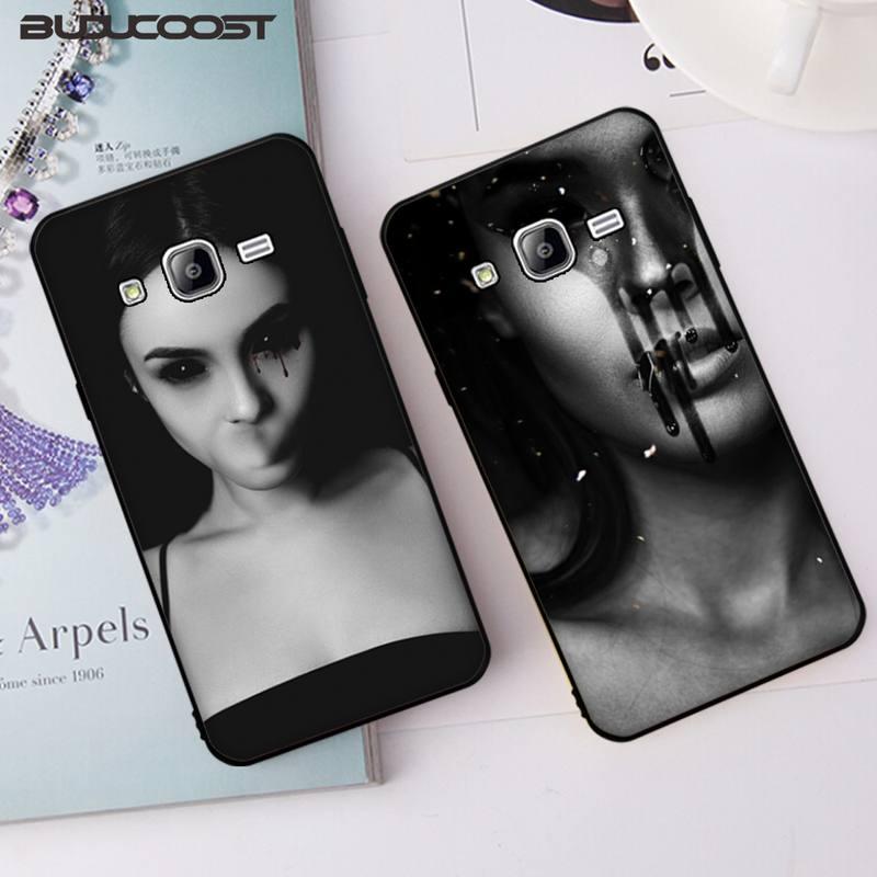 Weekend Black Tide Luxury Unique Phone Cover For Samsung J2 4 5 6 7 8 Prime Pro Plus Duo Neo J415 2016 8 9 J600 737 730