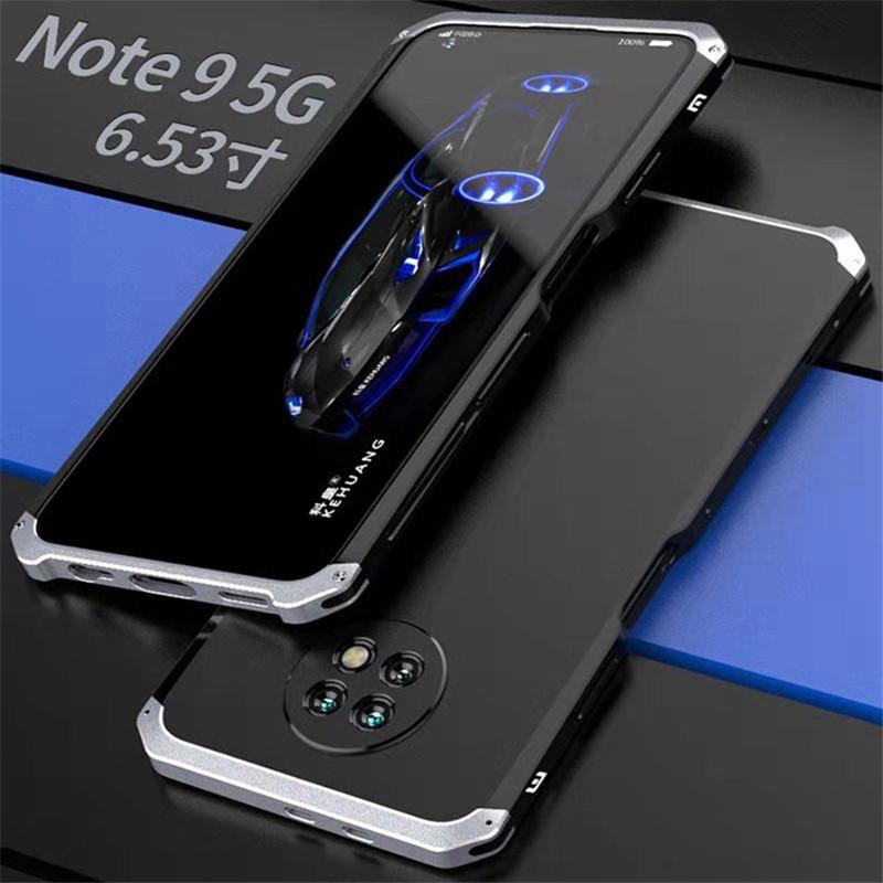 Funda de teléfono para Xiaomi de Metal 11 Ultra Lite 10 9...