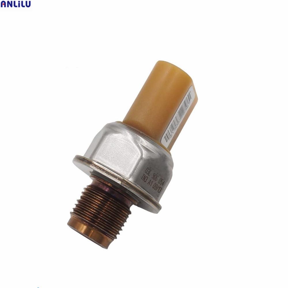 Sensor de presión de riel de combustible adecuado para Passat A3 85PP26-93 03L906054A 03L906054