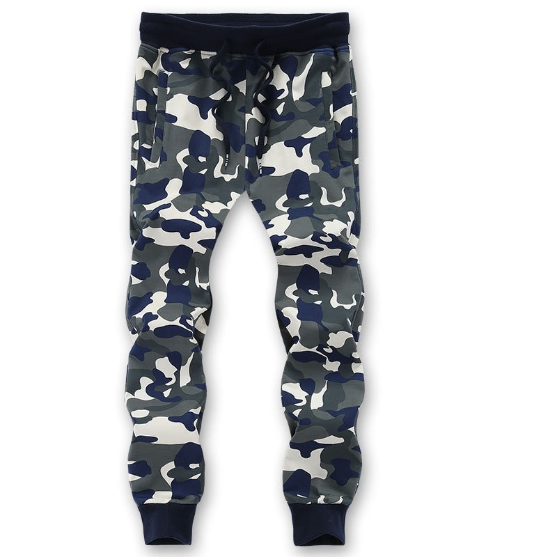 Камуфляжные новые модные весенне-осенние мужские брюки 8XL, повседневные тактические военные камуфляжные брюки, мужские спортивные брюки