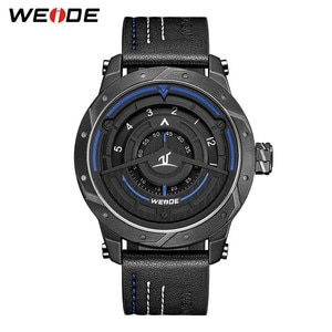 Luxury Brand Quartz Men Watches Fashion Waterproof Military Wristwatches Leather Strap Casual Male Clock reloj hombre