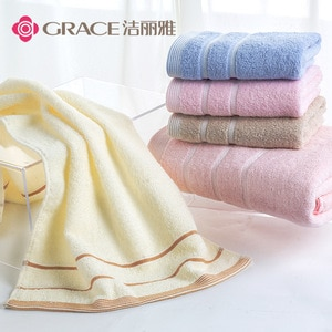 Free Shipping  Silk Fast Drying Hair Silk Cap Practical Absorbent Cotton Face Towel  Beach Towels Blanket Portable Towel Home VS