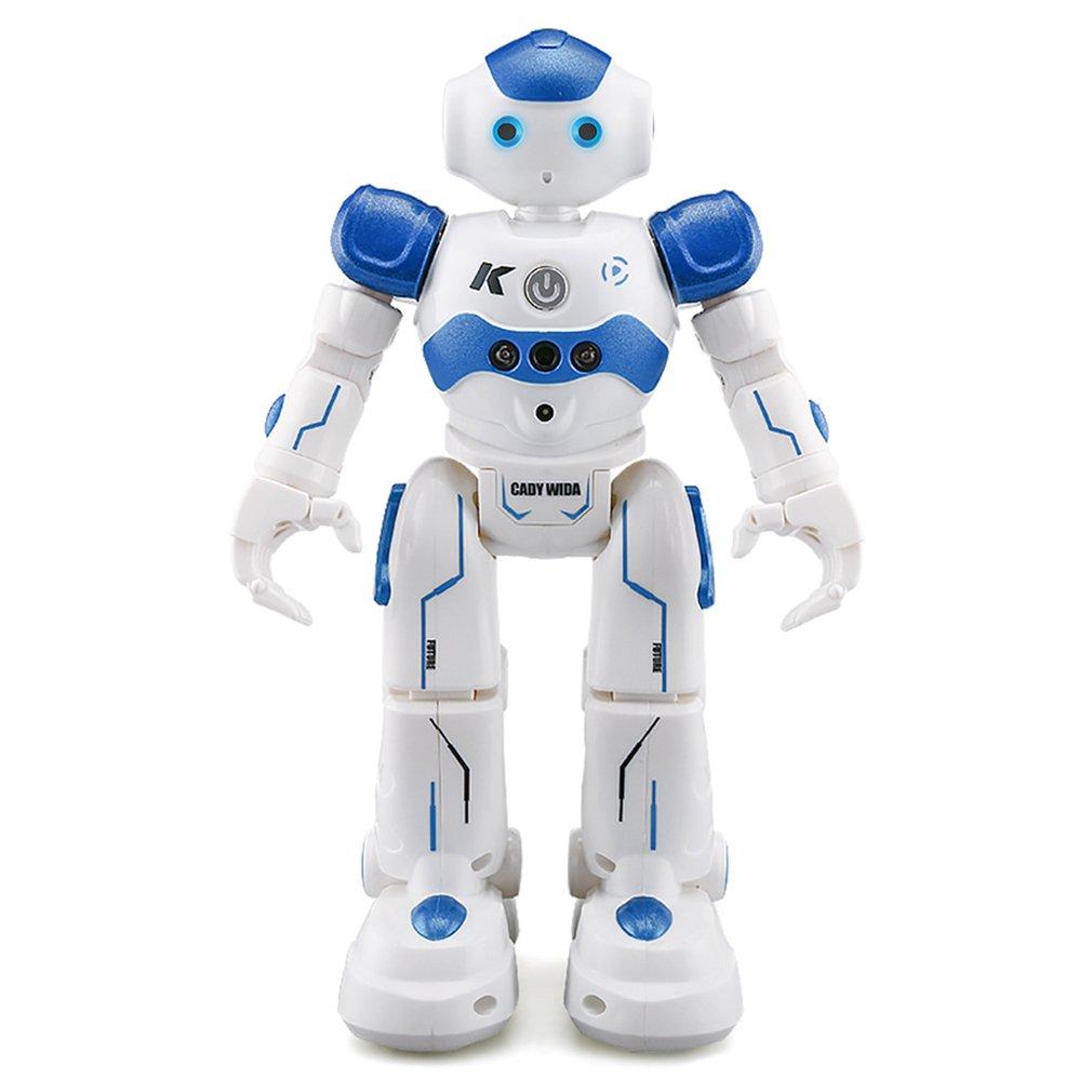 R2 робот дистанционного управления пение и танцы интерактивные детские интеллектуальные Обучающие электрические игрушки
