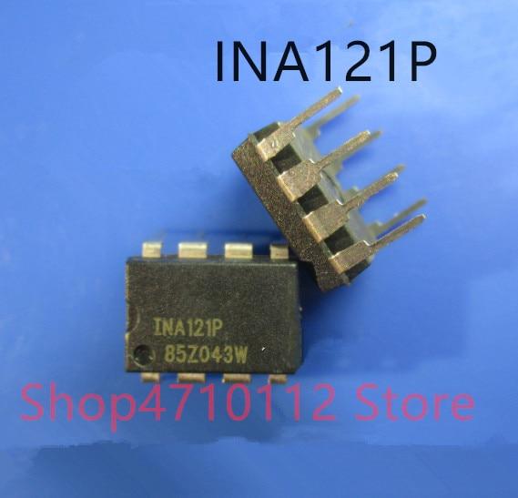 Free shipping 10PCS/LOT NEW INA121P INA122P INA126P INA128P INA131P INA121PA INA122PA INA126PA INA128PA INA131PA DIP-8