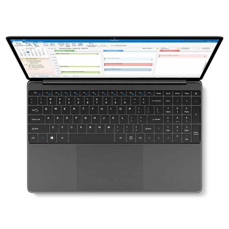 Teclast F15S 15.6 Inch Laptop Windows 10 Notebook 1920x1080 FHD Intel Apollo Lake Laptops 8GB RAM 128GB 256GB 512GBROM Dual Wifi