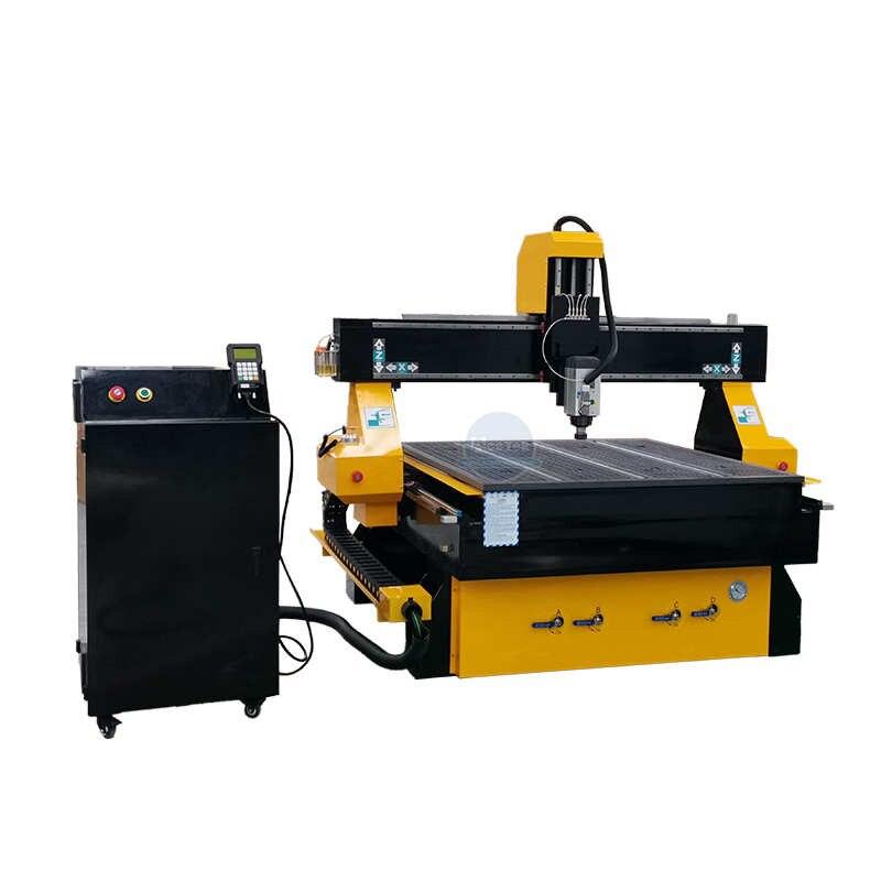 أثاث خشبي أكثر قوة صنع التصنيع باستخدام الحاسب الآلي 3 محور لنحت الخشب