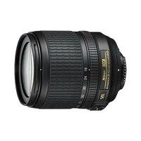 USED Nikon AF-S DX NIKKOR 18-105mm f 3 5-5 6G ED Vibration Reduction Zoom Lens with Auto Focus for Nikon DSLR Cameras