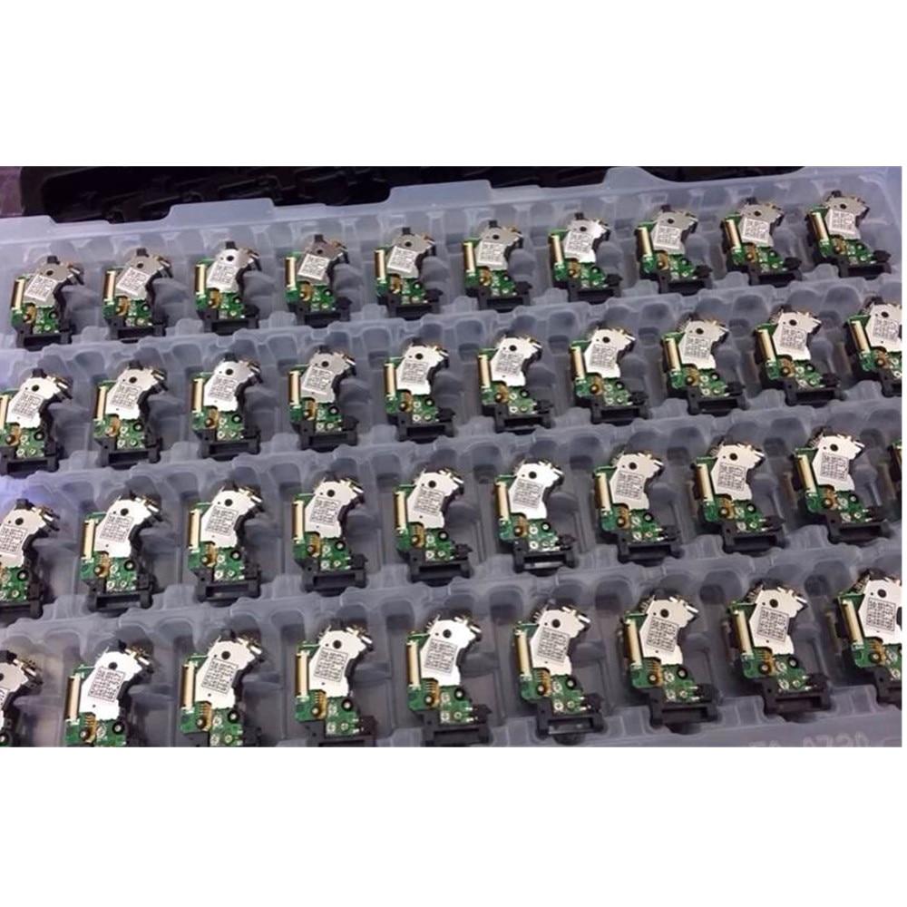 100PCS PVR-802W PVR802W Laser Lens Reader For PS2 70000 90000