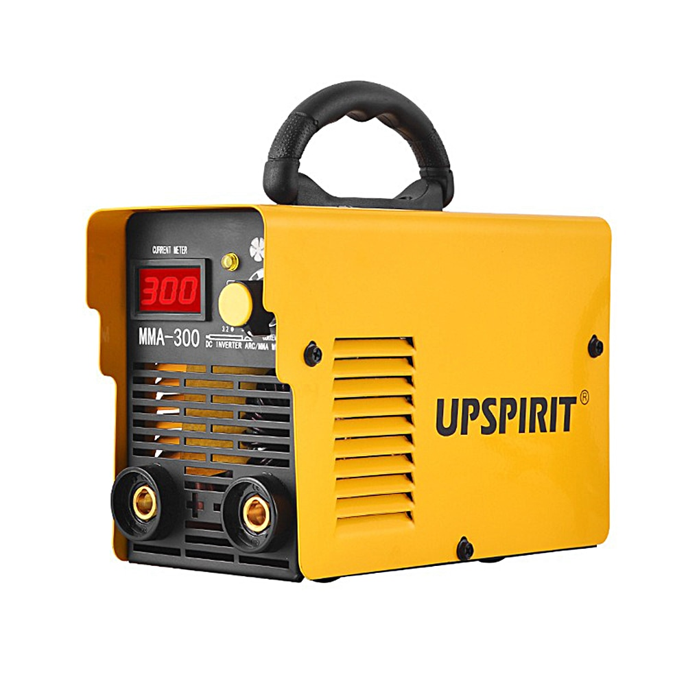 Electric Welding Machine Set Portable Small DC Inverter Welding Portable Metal Mini Arc Mma Welder MMA300 factory supplier electric welder inverter arc welding machine circuit board