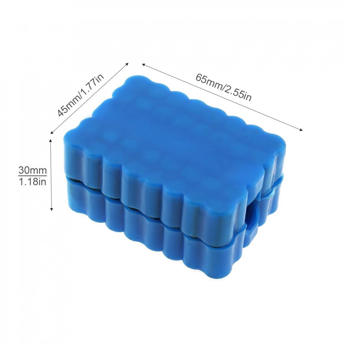 Juego de destornilladores huecas azules 33 en 1 con Hexagonal y Torx, lote especial de carga, taladro en forma de destornillador, herramienta para tornillo