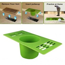 Home yard outdoor practice training trainer Aids fitness products Home golf practice hole fitness pr