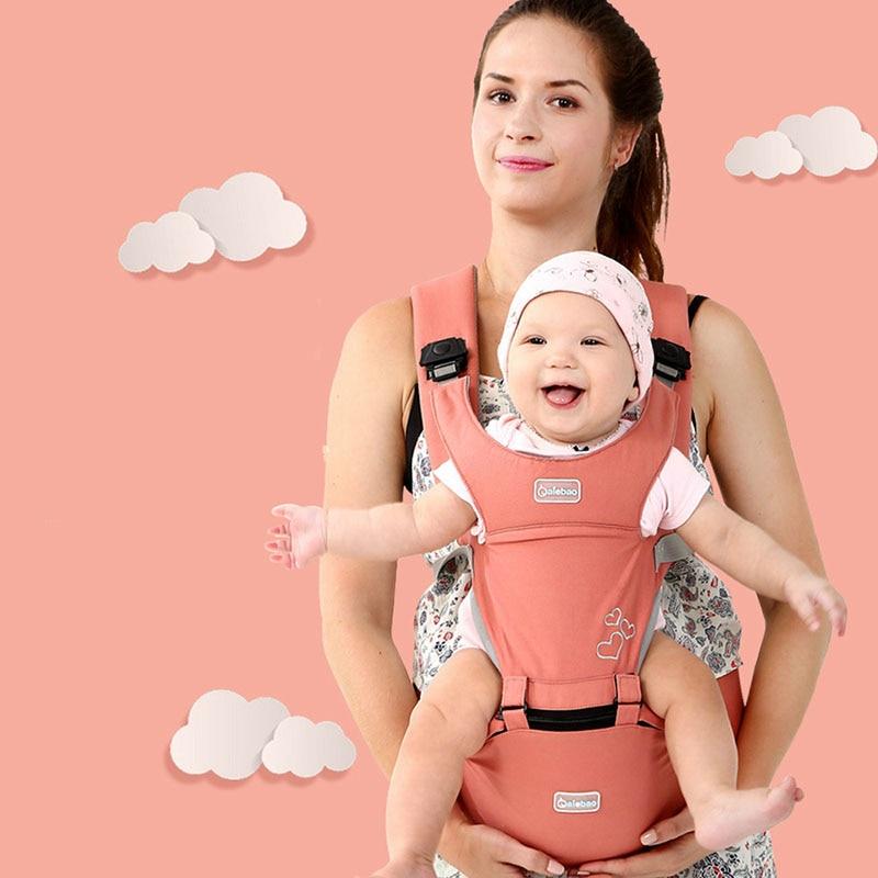 Многофункциональные рюкзаки и переноски спереди, табурет на плечо для ребенка, Прямая поставка 2020, Самые продаваемые товары Bebes Gear