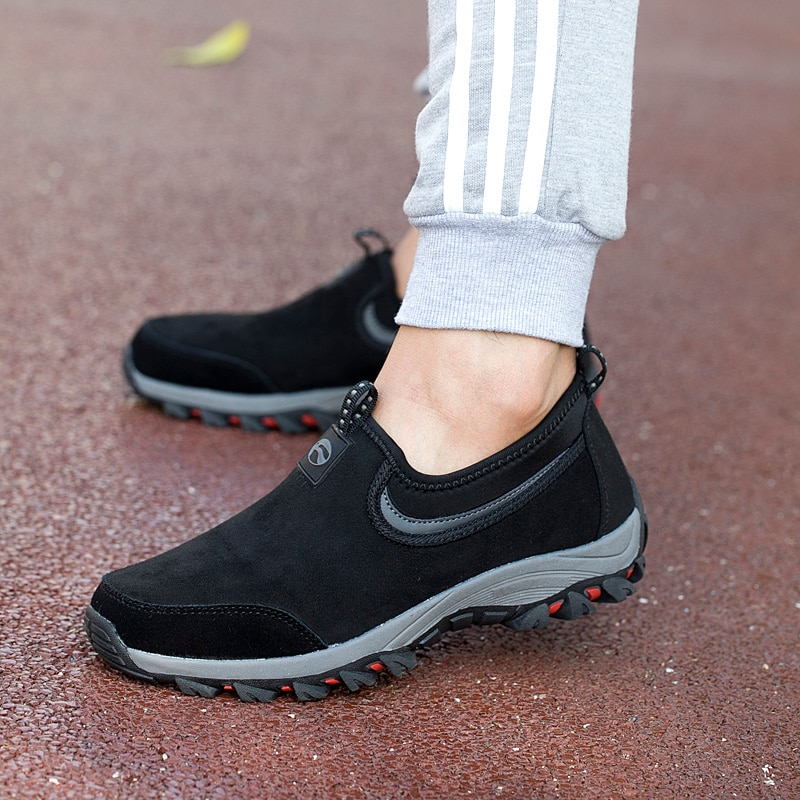 Seedstar Famous Brand Sneakers Outdoor Shoes Slip On Flat Shoes Male Footwear Men Shoes Quality Leather Men Moccasins Shoes недорого