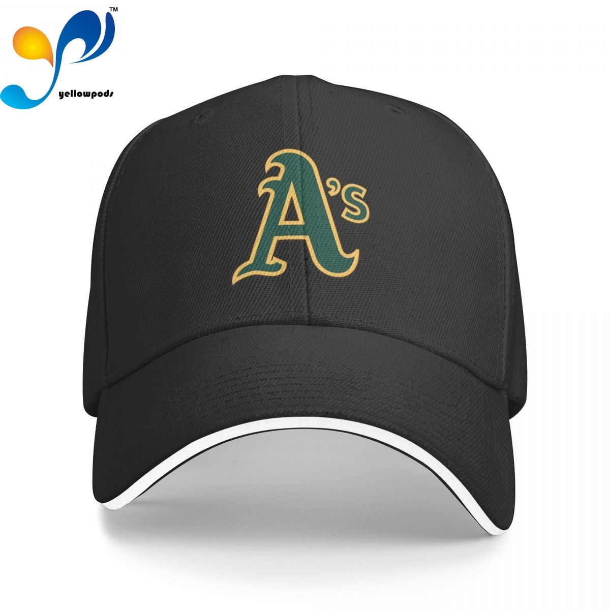 Легкая атлетика, Мужская Новая бейсбольная кепка, модная женская и Мужская трикотажная кепка