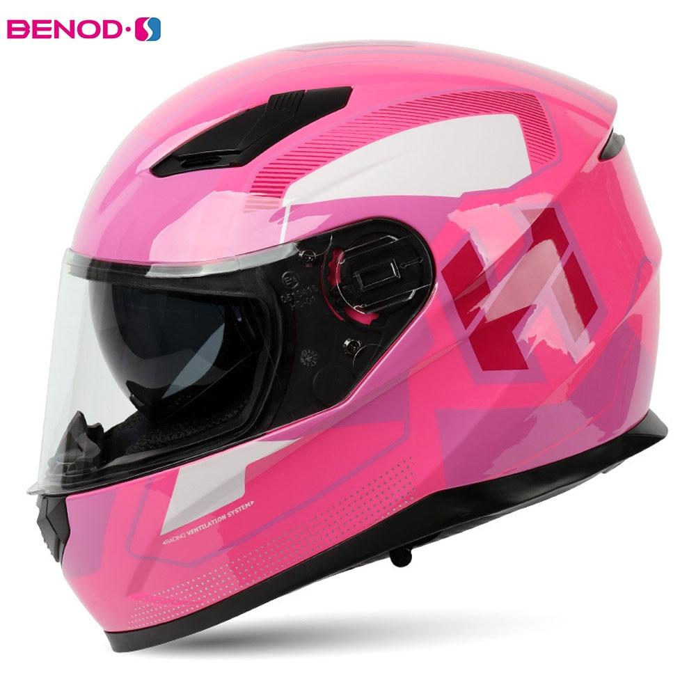 خوذة دراجة نارية قابلة للتنفس تغطي كامل الوجه خوذة دراجة نارية خوذة واقية للطرق الوعرة