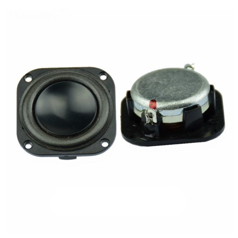 SOTAMIA 2 uds gama completa de Mini altavoz de Audio de las...