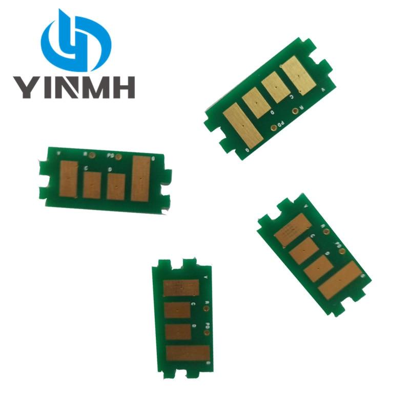 20pcs Chip Do Cartucho de Toner para Kyocera Ecosys FS-1040 1020 1120 1120MFP 1120D M1520H TK-1110 Fichas de Reset 1112 1114 1115 1119