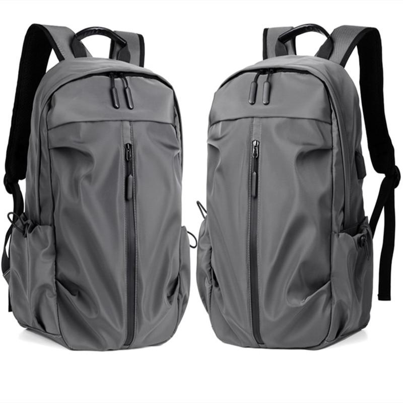Новый модный рюкзак, водонепроницаемые Рюкзаки с защитой от морщин, вместительные рюкзаки для школы и путешествий, рюкзаки