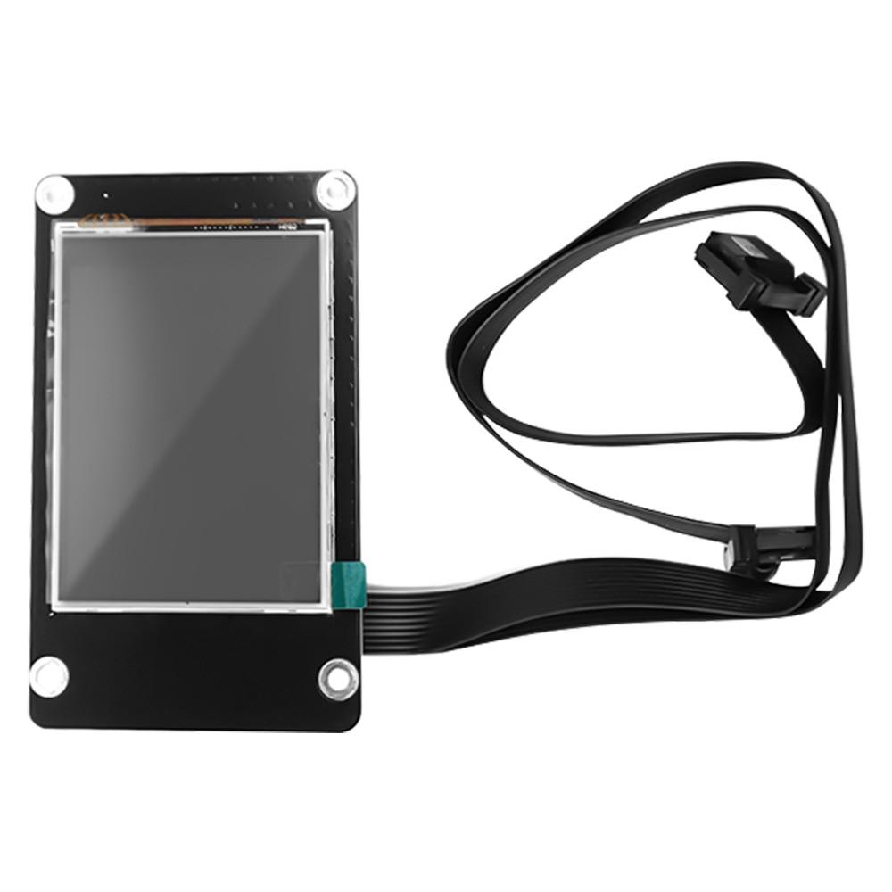 Anet-شاشة لمس LCD ET4 ET5 ثلاثية الأبعاد ، 2.8/3.5 بوصة ، ST7789V ، لأجزاء الطابعة ET4X ، ET4Pro ، ET5X ، ET53D