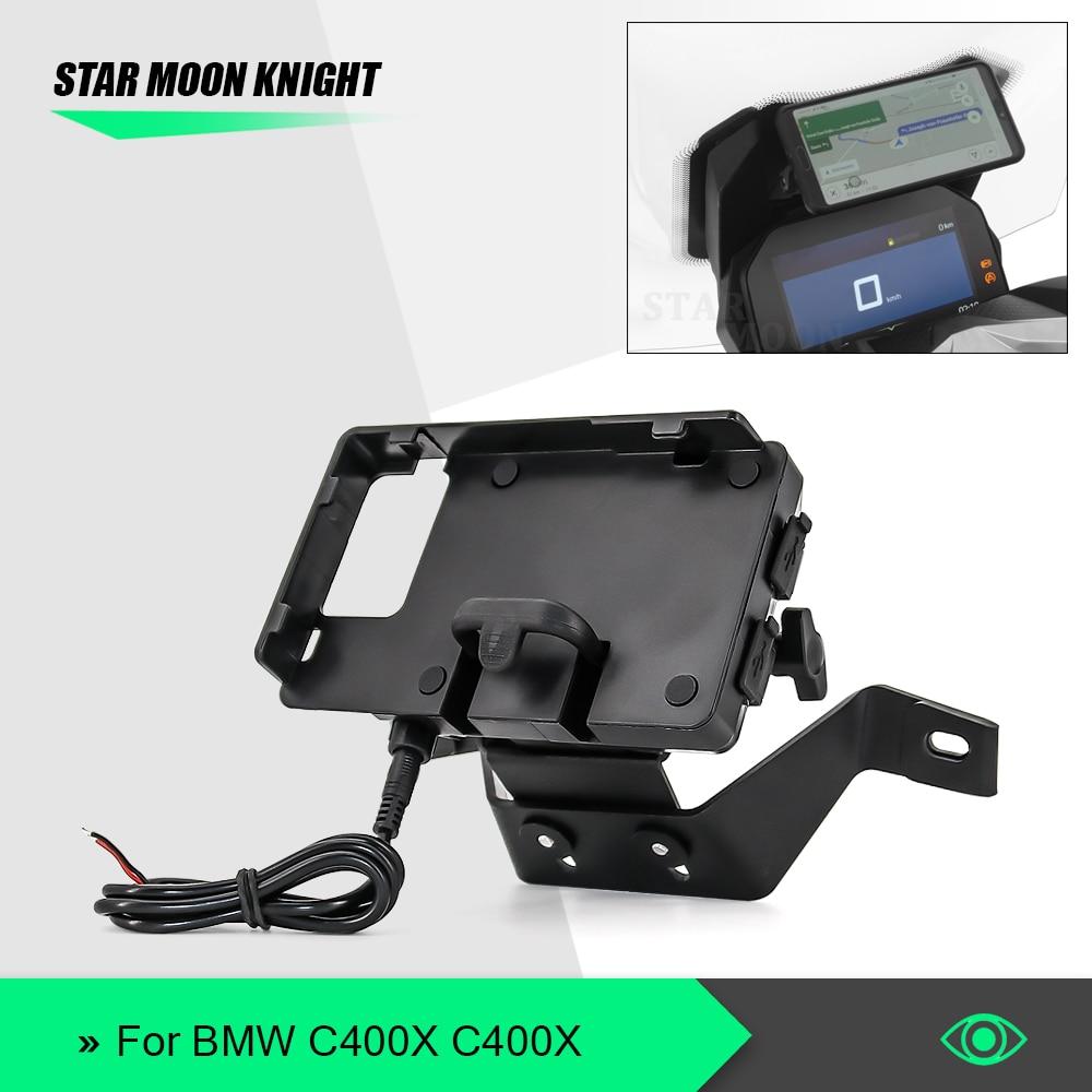 Soporte Universal de montaje para teléfono móvil, soporte de montaje para motocicleta,...