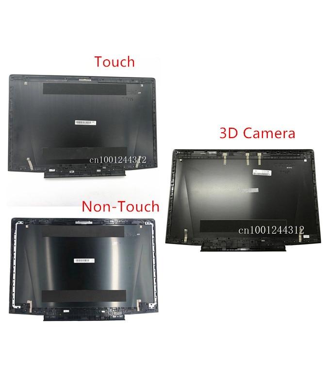 جديد الأصلي لأجهزة الكمبيوتر المحمول لينوفو Y700-15 Y700-15ISK Y700-15ACZ LCD الخلفية أعلى غطاء الغطاء الخلفي 5CB0K81629