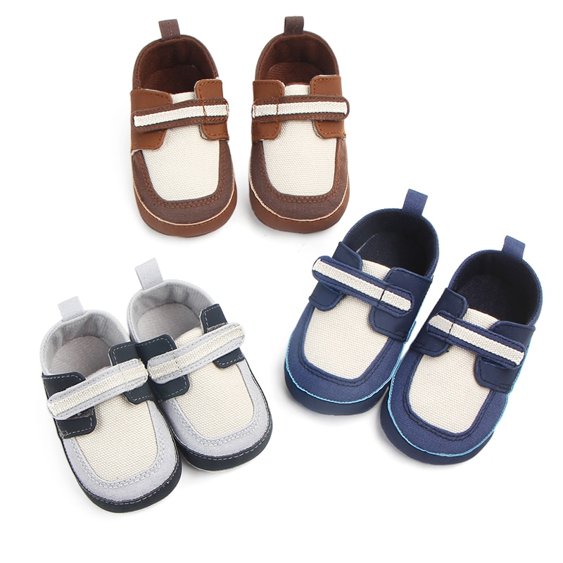 2020 The New Baby Shoes Soft Sole Baby Boy Shoes Casual Baby Boy Shoes