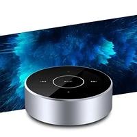 Mini haut-parleur Bluetooth  stereo  usb  hi-fi  sans fil  musique Surround  pour home cinema  etanche  portable  fete  bureau