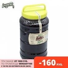 Miele Bashkir grano saraceno naturale Bashkir miele 4200 grammi Bidon di plastica