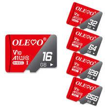 Высокоскоростные карты памяти microsd, 4 ГБ, 8 ГБ, 16 ГБ, 32 ГБ, 64 ГБ, карта памяти класса 10, карта micro sd, карта TF