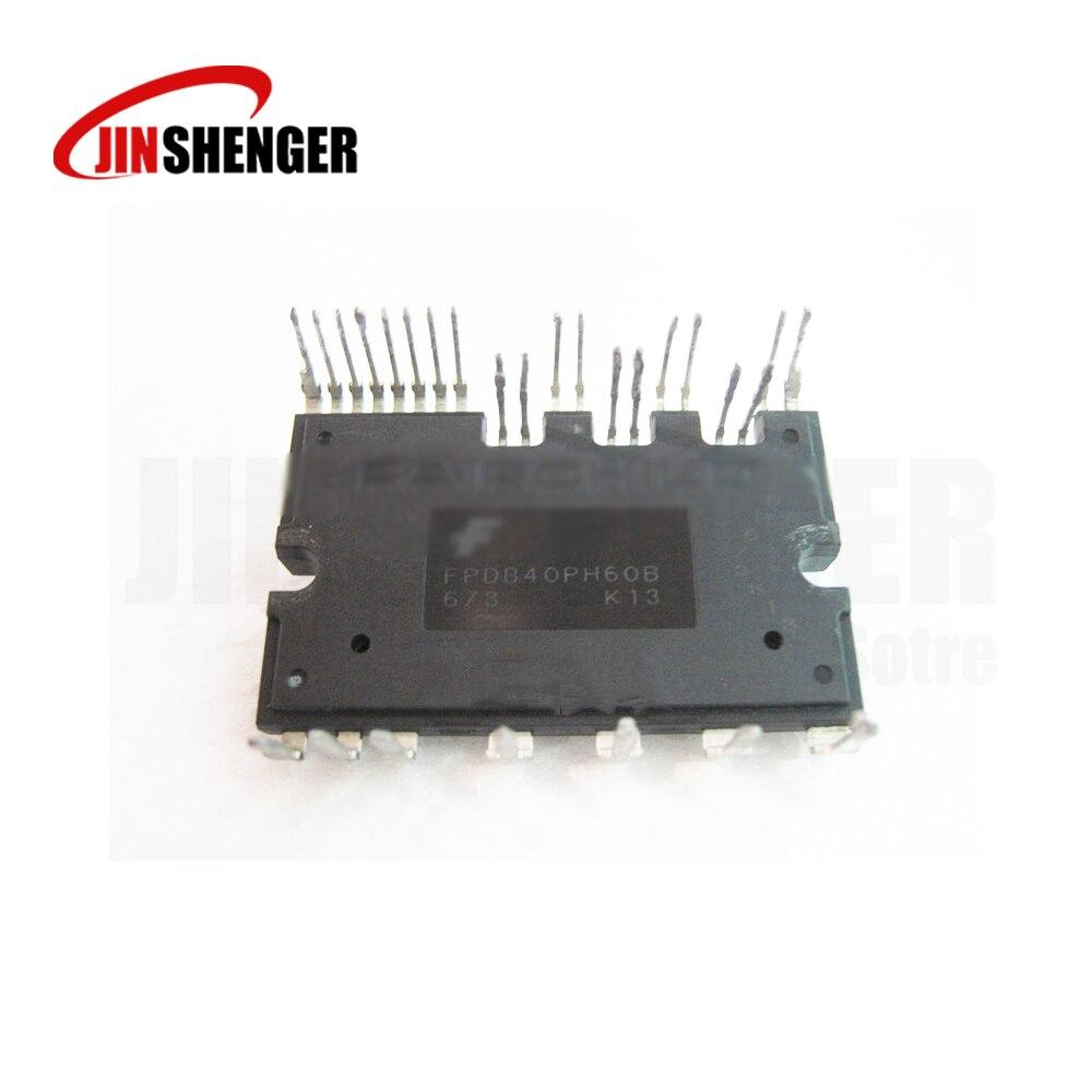 100% Quality assurance PDB40PH60B  SMART POWER MODULE SPM27