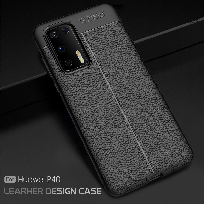 Funda para teléfono móvil Huawei P40 Lite E, carcasa con buen tacto...