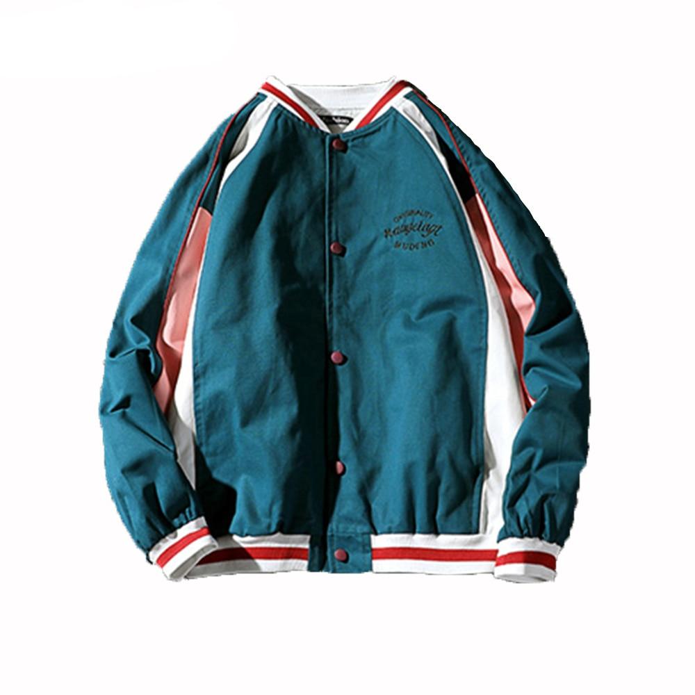 ERIDANUS мужские куртки однотонные мужские пальто для инструментов модные светильник тонкие Молодежные куртки в уличном стиле мужские MWJ226