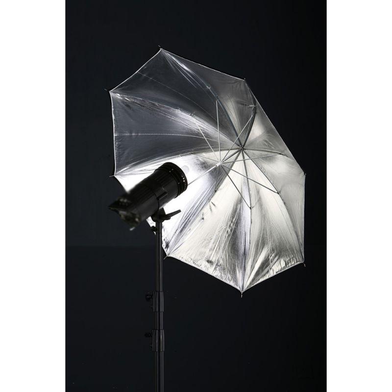 33 Polegada diâmetro flash difusor guarda-chuva dobrável portátil ao ar livre indoor fotografia softbox refletor