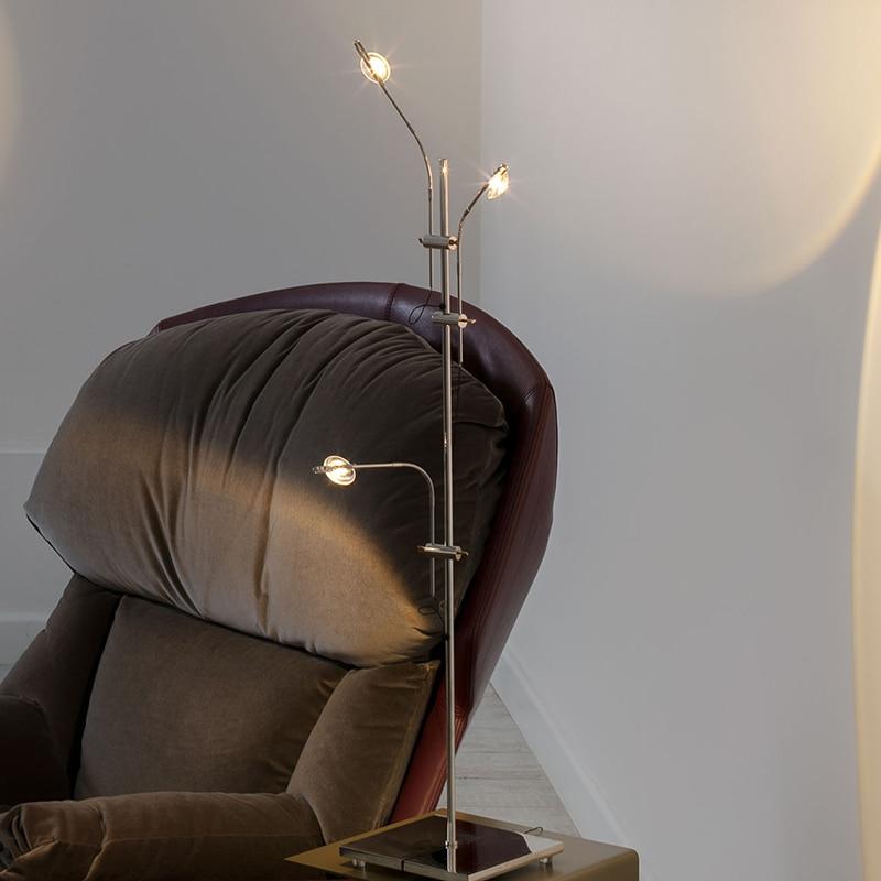 الغروب مصباح الإسقاط الطابق مصباح غرفة المعيشة مصمم جو مصباح الإسقاط الإبداعية شخصية خلفية مصباح