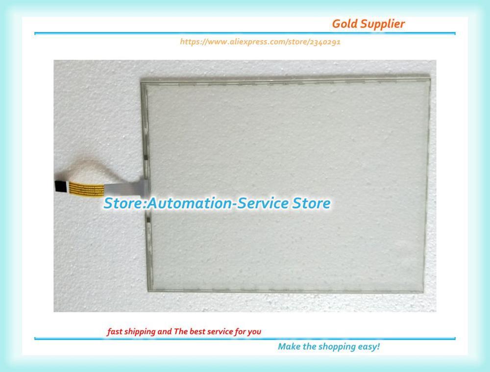 Nuevo Panel de pantalla táctil de cristal para 6AV7671-1EX01-0AD0 PC677-15