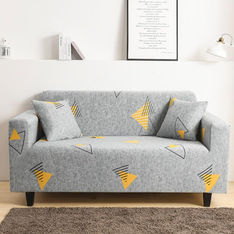 Новинка, леггинсы с цветочным узором из стрейчевого эластичного материала чехол для дивана Хлопковое полотенце на диван, не скользят диван...