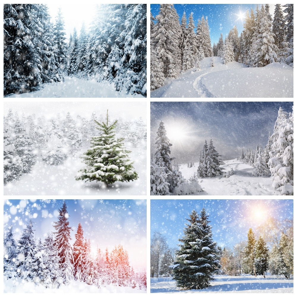 laeacco natural backdrops for photography palms tree beach sand summer holiday blue sky scenic photo background photo studio Laeacco Winter Snow Mountain Pine Tree Forest Way Natural View Scenic Photographic Background Photo Backdrop For Photo Studio