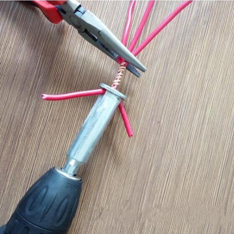 Algemene automatische draadstripper en gedraaide draadtool, snelle - Handgereedschap - Foto 3