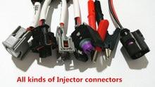 Разъемы для common rail, форсунки для дизельных инжекторов, разъемы для инжекторов для грузовиков, piezo, разъемы для инжекторов