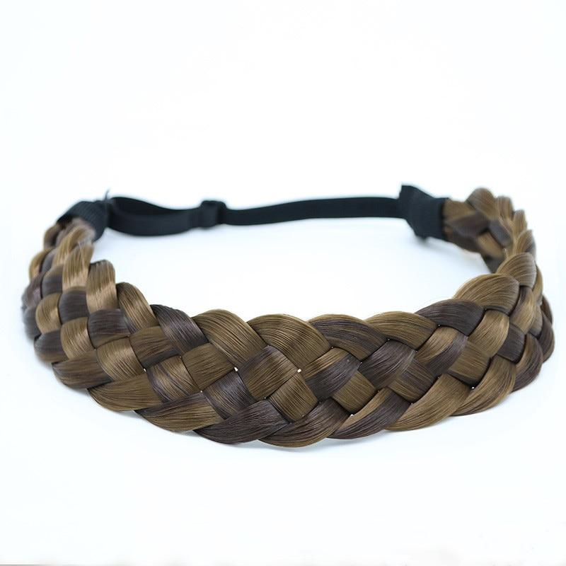 Повязка-коса